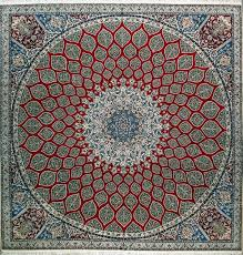Persian rugs Red Most Carpets Are Just Floor Coverings Some Are Valuable Works Of Art And Rare Few Are The Stuff Of Myth And Legend They Fly Or They Represent Ancient Medium The Myth And Magic Of The Persian Carpet Ethan Wilkins Medium