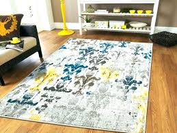 black and blue area rugs red white rug abstract carpet brown yellow