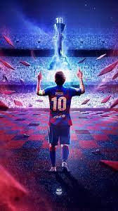 Messi Wallpaper - iXpap