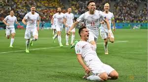Mario Gavranovic   Gavranovic goal among 'most important' in Swiss football  history - Swiss