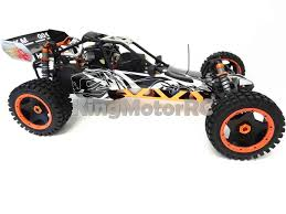 1 5 King Motor Rc Ksrc 001 30 5cc Gas Hpi Baja 5b 2 0 Ss