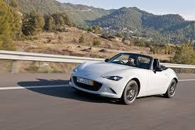 Mazda MX5 Miata Reviews, Specs & Prices - Top Speed