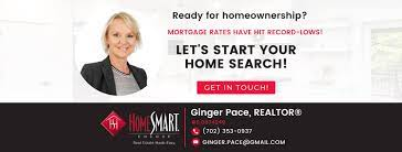 Ginger Pace - Realtor at HomeSmart Encore - Home | Facebook