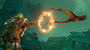 Dying Of The Light Borderlands 2 Borderlands 3 How To Unlock The Proving Grounds Vg247
