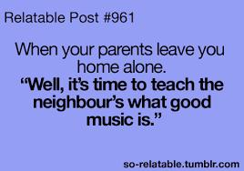 Funny Music Quotes. QuotesGram