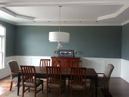 Dining Room Recessed Lighting Ideas For Best Dining Room LED Cove