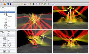 Inspirational Theatrical Lighting Design Software Theatre Lighting Design Software