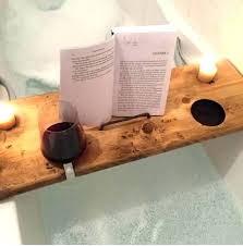 bathtub book holder book holder bathtub book holder bath bath tray bath shelf bath rack bath bathtub book holder