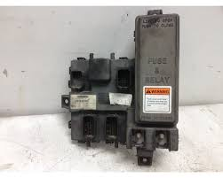 freightliner cascadia chassis control modules for sale 2009 Freightliner Cascadia Fuse Box Location 2009 freightliner cascadia cab control module cecu 2009 freightliner cascadia fuse box diagram