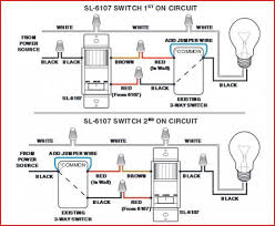 problem with garage lights and two three way light switches Photo Switch Wiring Schematics For Lighting Contactors name 6107 jpg views 3906 size 39 0 kb Square D Lighting Contactor