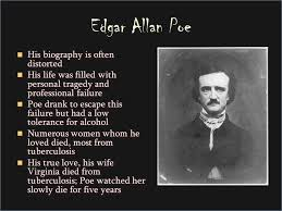 powerpoint biography edgar allan poe biography powerpoint playitaway me
