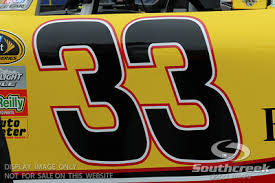 nascar sprint cup car numbers are unique in their style and font this is the