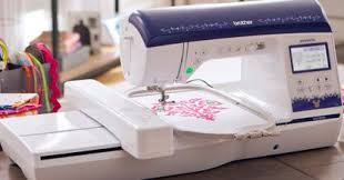 Brother NQ3500D Quilting Embroidery and Sewing Machine Review ... & Brother NQ3500D Quilting Embroidery and Sewing Machine Review! Adamdwight.com