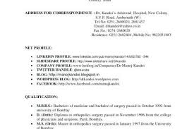 Resume Sample India Format 4k Pictures 4k Pictures Full Hq