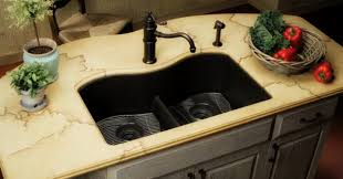 Black Kitchen Sink Lowes Where Beauty Meets Function Storecrown