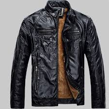 new arrival men leather jackets pu leather jaqueta masculinas inverno couro coat men jaquetas de couro winter leather jacket high quality leather jack china