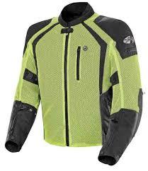 textile mesh jacket from brooks leather photo courtesy brooks leather