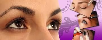 Permanentní Make Up Obočí Nebo Očních Linek Ve Zlíně A V Uherském