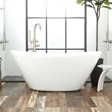 free standing bathtubs acrylic freestanding tub free standing bathtubs with shower free standing bathtubs