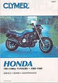 honda vf700 vf750 v45 vf1100 v65 sabre magna manual honda vf700 vf750