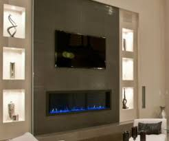 ... How To Select The Ideal Fireplace For Your Home