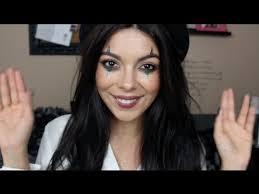 easy makeup tutorial clown