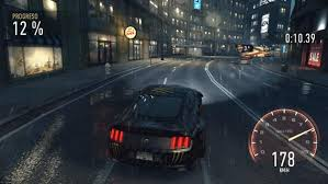 need for sd game balap mobil android terbaik