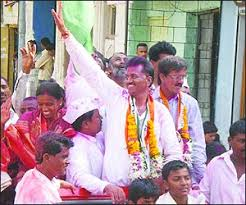Rural belt: Cong-NCP makes up with 5 of 8 seats - Indian Express