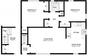 Design A Floor Plan Template Download Printable Floor Plan Pdf Floor Plan