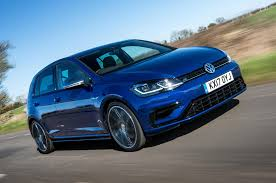 Uk R B Chart Volkswagen Golf R Gains New Track Focused Performance Pack