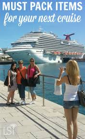cruising on no other trip can you unpack once yet travel all over the world