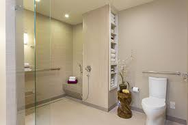 Accessible Bathroom Designs Interesting Design