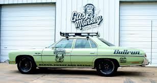 Win a Gas Monkey Garage Rally Car! – GAS MONKEY GARAGE | RICHARD ...