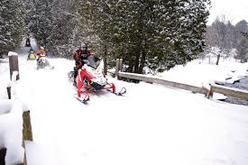 get info upper canada snowmobile region district1ofsc ca midwestern ontario
