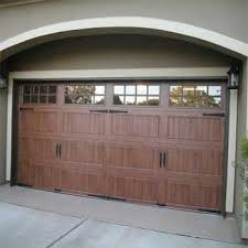 garage door stylesNew Generation of Residential Garage Door Styles Add Curb Appeal