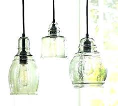 seeded glass pendant seeded glass flush mount light glass pendant shades new glass mini pendant lights
