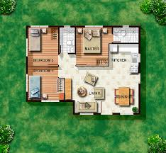 simple house floor plans in philippines
