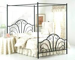 iron canopy bed – moserconsult.com
