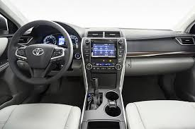 2016 camry redesign. Plain Camry 2016 Toyota Camry Interior To Redesign O