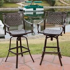 bar stools outdoor high top bar stools extra back counter height swivel tall rattan wicker pub
