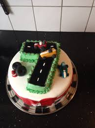 Birthday Cake 7 Year Old Boy Birthday In 2019 Cupcakes For