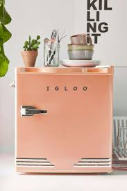 tiny refrigerator office. Chic Office Interior Igloo Mini Refrigerator Furniture: Large Size Tiny