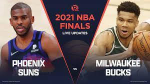 History says the suns might go a bit. Highlights Suns Vs Bucks Game 4 Nba Finals 2021