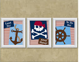 Pirate Bedroom Decorating 20 Creative Handmade Wall Art Pieces Style Motivation