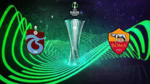 Trabzonspor Roma karşısında - Son Dakika Haberleri