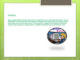 ielts problem and solution essay introduction many people believe that the internet