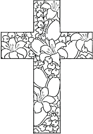 First Communion Coloring Pages Stations Of The Cross Color Pages