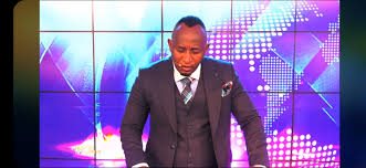 "Ivan Sharp K Peter on Twitter: ""(Hebrews 11:18 KJV) Of whom it was said,  That in Isaac shall thy seed be called: #ProphetElvisMbonye… """