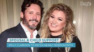 Kelly Clarkson Is 'Doing Great and ...