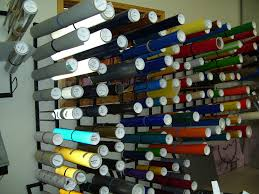 Types of Adhesive Vinyl - Signs for Success